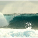 Incredible Wave, Tongo Reef