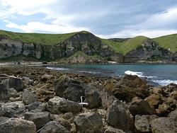 Stingray Bay flatness photo