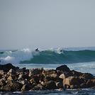 Big Drop, Praia do Bordeira