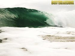 Bluff - el arenal bocas del toro photo
