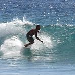 Un día en la playa, Playa Los Cerritos