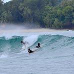 Midreef, Pulau Manukan