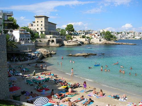 Mallorca - Cala Major