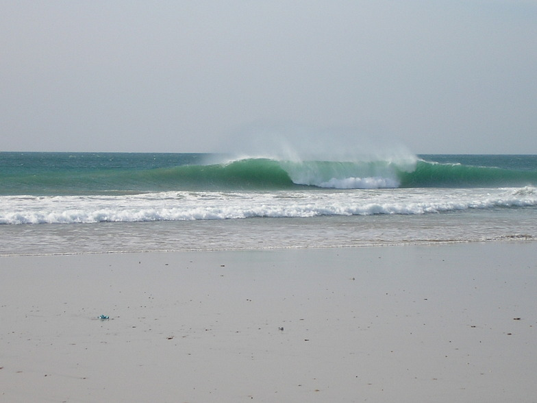 el palmar pletorico, Playa El Palmar