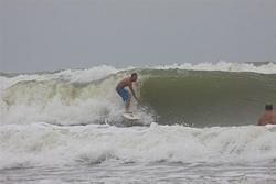 Summer Surf - South Texas, Corpus Christi photo
