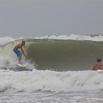 Summer Surf - South Texas, Corpus Christi