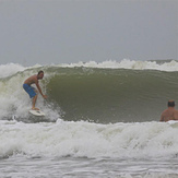 Summer Surf - South Texas
