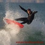 Surf Newgale