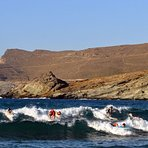 Tinos Surf Lessons, Kolympithra West (Tinos)