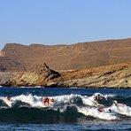 Tinos Surf Lessons, Kolympithra West (Tinos)