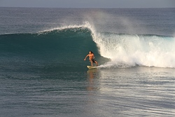 Best Wave, La Pastora photo