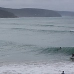 Wednesday morning delight, Lorne Point