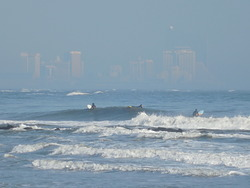 Afternoon in the OCNJ, 5th Street photo