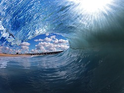 The Wedge photo
