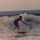 Adiel Hernandez-1993, Red Beach