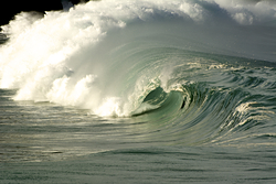 Hawaiian Power, Waimea Bay/Pinballs photo
