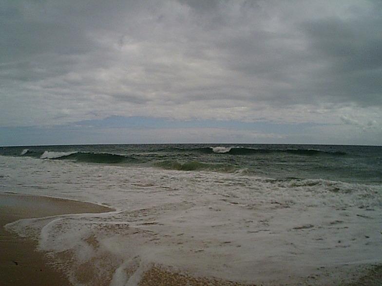 : ), Bribie Island