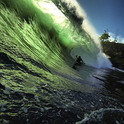 bodyboarder: colby,nickolas.      photo credit: jason lewi jr, Papaikou Mill photo