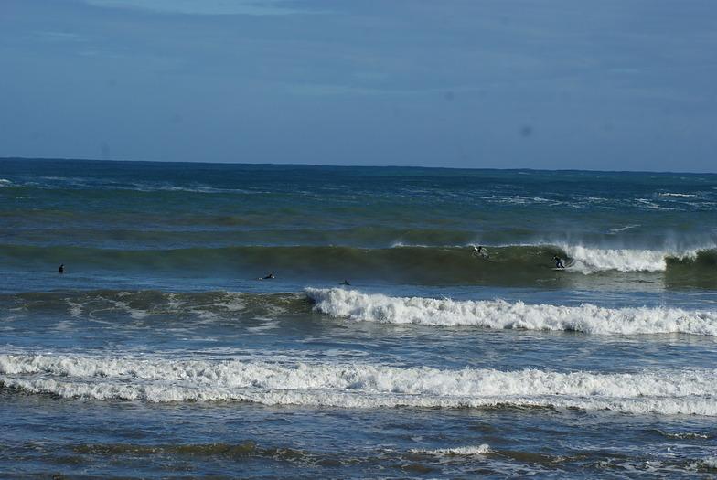 Cadavedo, Playa de Cadavedo