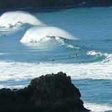 Offshore wind, Tonel