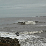 Happy New Year, Ogmore-by-Sea