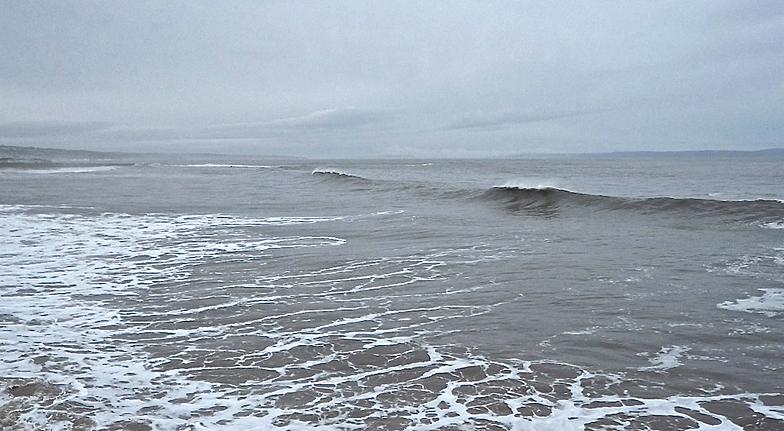 Trecco middle bay, Trecco Bay