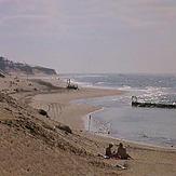 Amelie beach, L'Amelie