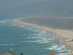 playa espana surf forecast