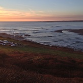 Ogmore Rivermouth, Ogmore-by-Sea