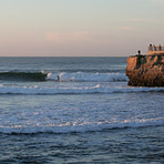 Steamer Lane, Steamer Lane-The Slot