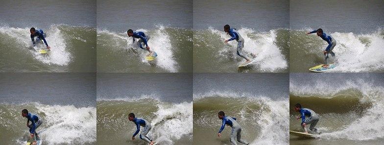 La rokita Beach