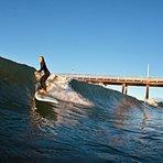 Mornin' surf, Ventura Point