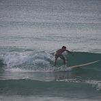 Longboarder, Kudat (Pantai Kosuhui)