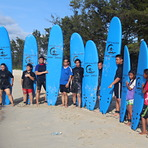 Surf to the Max surf school
