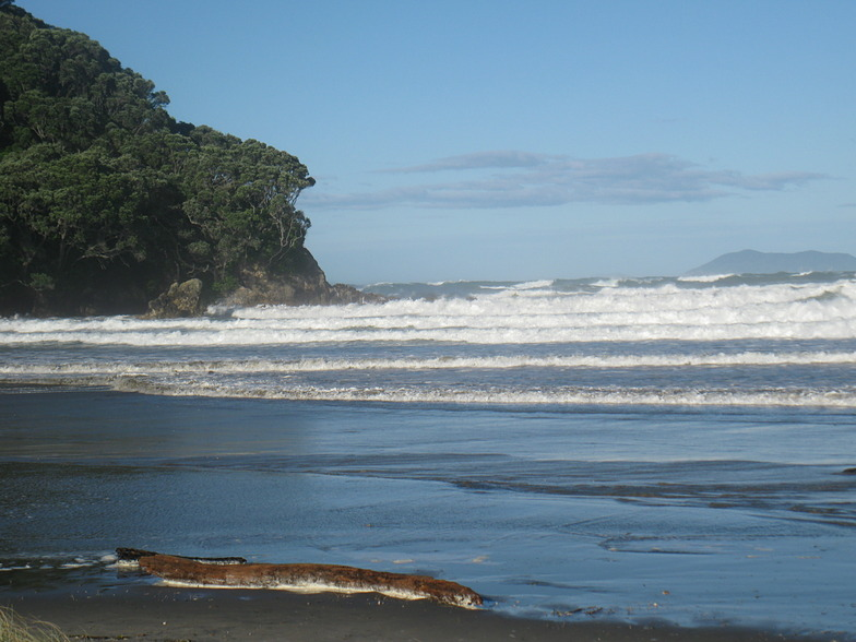 feb 1st, Waihi Beach