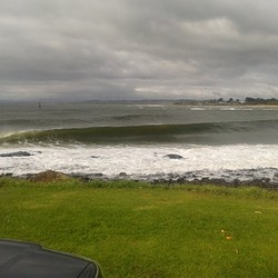 Devonport Rivermouth photo