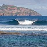 Reef break, Kingston