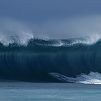 Backdoor Beauty, Banzai Pipeline and Backdoor