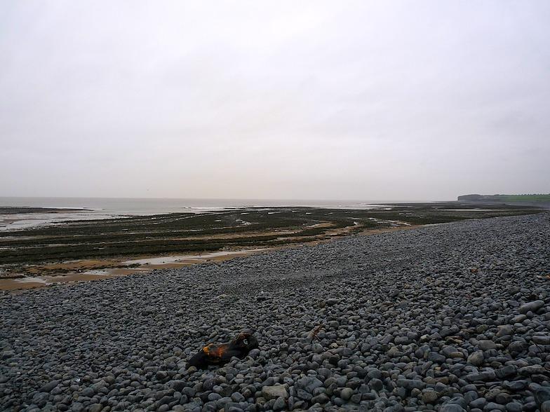Low Tide Gileston