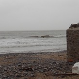 Oxwich, Oxwich Bay