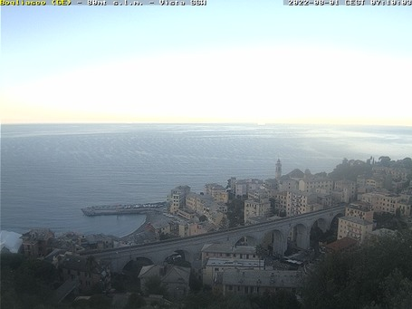 Bogliasco Webcam