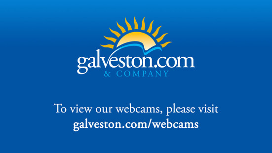 Galveston Webcam