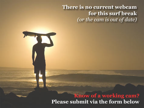 Inchydoney Webcam