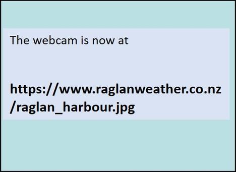 Raglan webcam - Whale Bay Raglan webcam, Waikato, Raglan