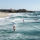 windsurf, Praia do Guincho