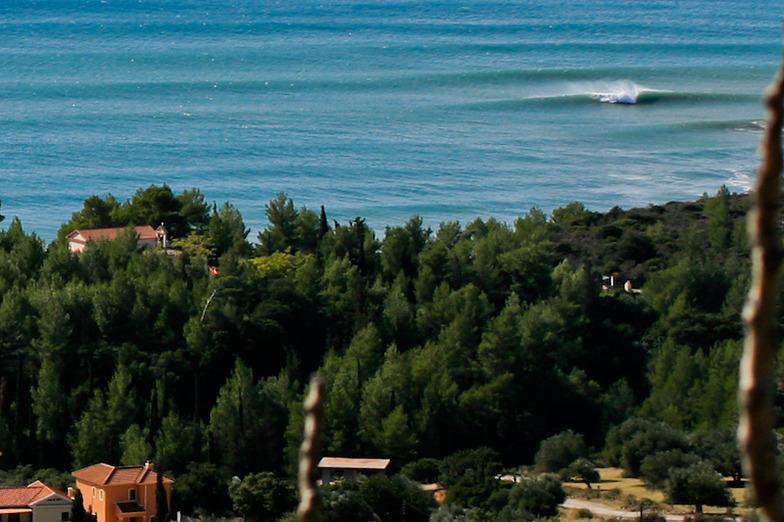 same spot, Lourdata or Lourdas Beach