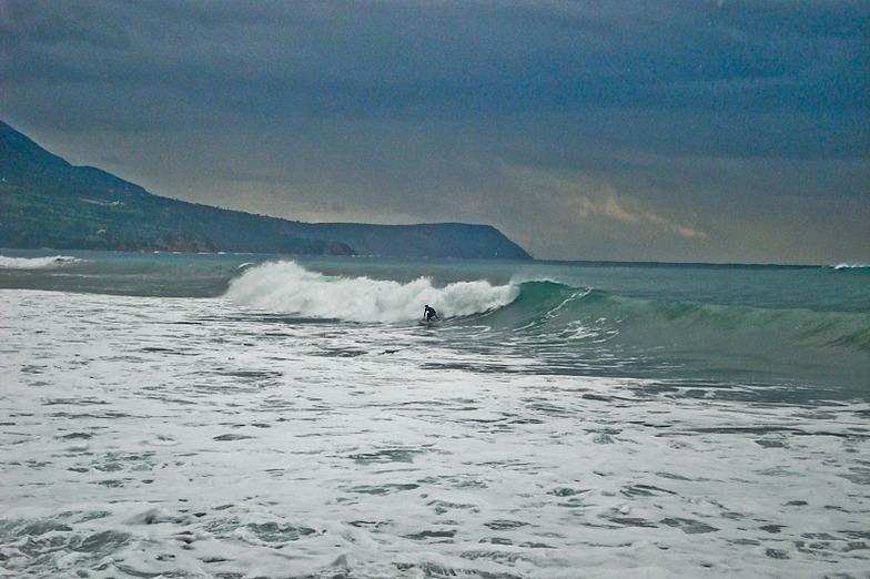 ? reef, Lourdata or Lourdas Beach