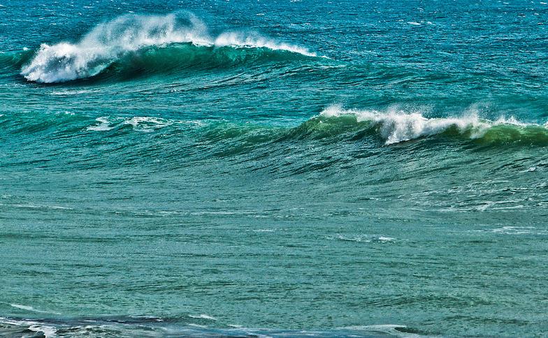 Lourdata or Lourdas Beach