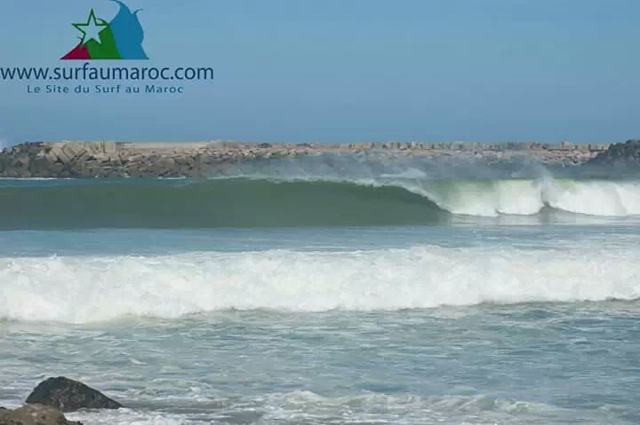 Beach Break, Doura