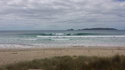 Taupo Bay photo